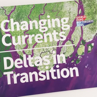 Changing Currents. Deltas in Transition